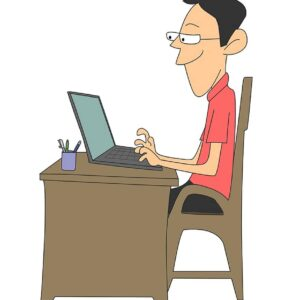 online dotazník