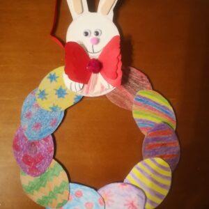 Velikonoční tvoření 6