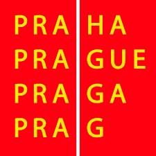 logo školství hlavního města Prahy